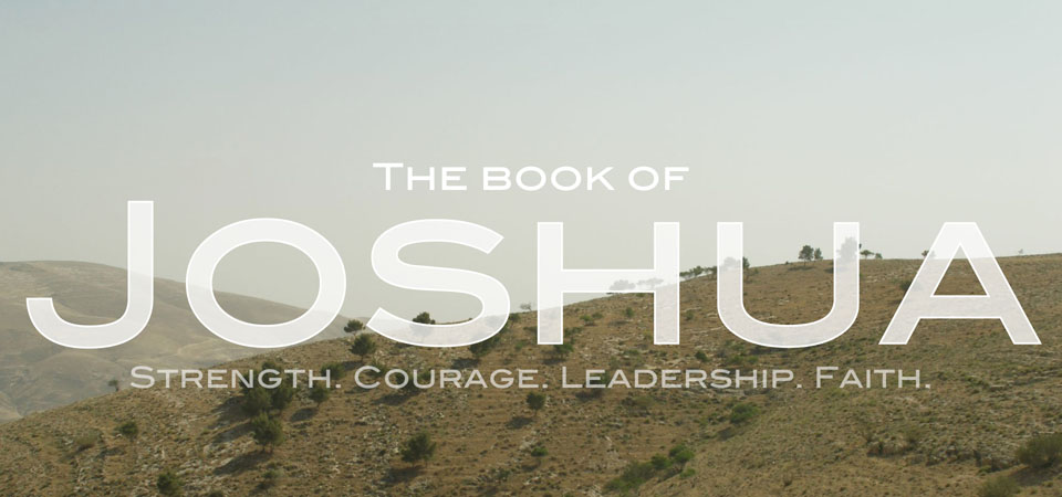 The Book of Joshua | Chapters 22-24