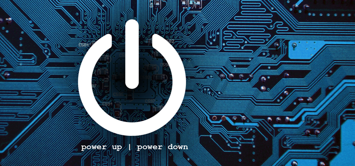Power Up – Power Down   Fasting